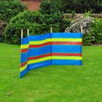 Kingfisher Extra Large 8 Pole Windbreak
