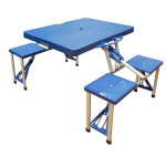 Kingfisher Folding Camping / Picnic Table