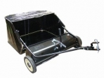 Neilson CT2201 Towed Lawn Sweeper