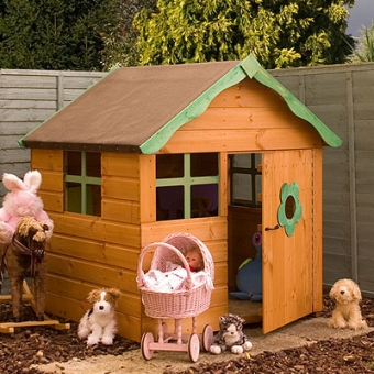 Snug Playhouse