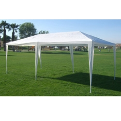 Wedding / Party Tent Marquee With Sides (10 x 20)