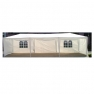 Wedding / Party Tent Marquee With Sides (10 x 30)