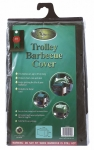 Deluxe Trolley BBQ Cover
