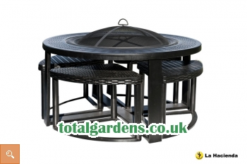 fire pit bqq table urban75 forums. Black Bedroom Furniture Sets. Home Design Ideas
